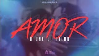 Amor - O DNA do Filho - Apa. Rosângela | 23/09