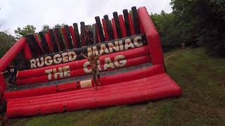 Rugged Maniac Atlanta 2018