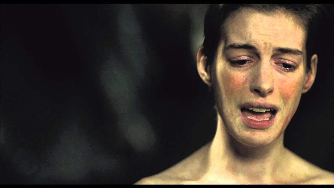 I Dreamed a Dream - Les Miserables の歌詞を カタ …