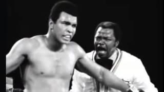 """""""may it be"""" ENYA (Muhammad Ali) por Rafa Soria"""