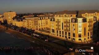 FlyOverHotel - Hôtel Saint Malo: Le Nouveau Monde (Short)