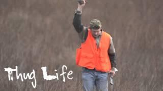 Man Catches Bird Thug Life