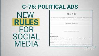 What political ads can social media companies publish?