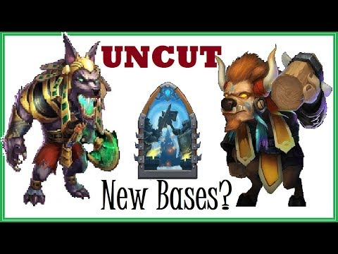 SMART or WEAK Bases? UNCUT Guild Wars Runs Castle Clash 31.08.2017