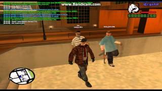 San Andreas Online part 2, inchpes xaxal samp 2