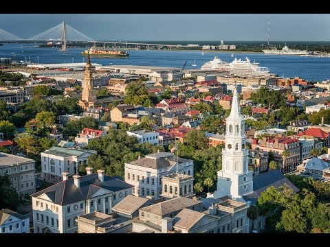 Top Tourist Attractions in Charleston: Travel Guide South Ca