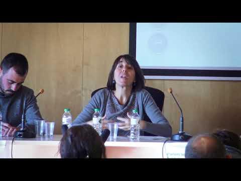 """Jornada 2 """"Parlem sobre habitatge"""" – Ponència de Maria Luria, Diputació de Barcelona RESUM"""