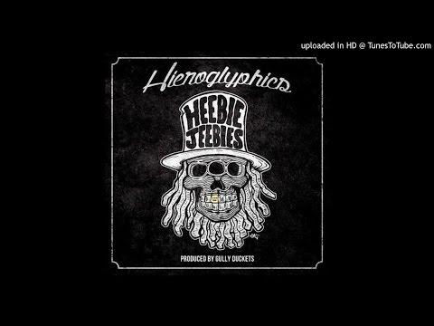 Hieroglyphics - Heebie Jeebies