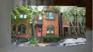 Leased - 53 Tranby Avenue, Annex Victorian Home in Toronto