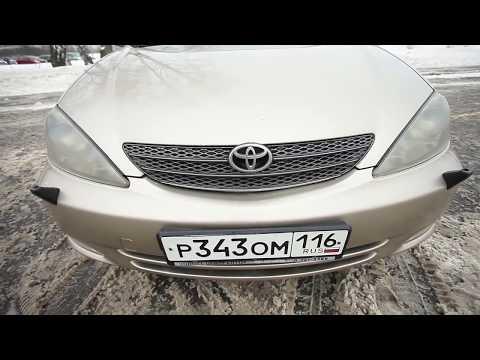 Toyota Camry 30 | Обзор