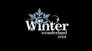 Winterwonderland in Zeist