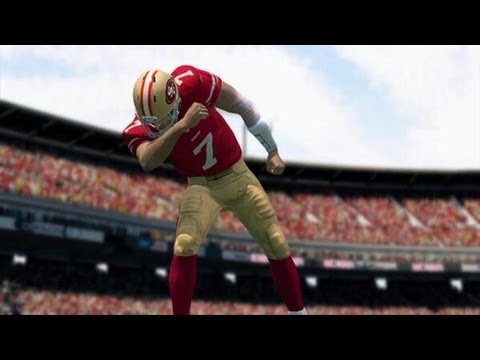 Madden 25 Online Gameplay - Why Patrick WIllis and the 49ers Are the Best Team in Madden 25