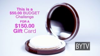 BYTV Fashion Challenge #BYTV   Win $150 Thumbnail
