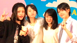 170312 ハイテンション発売記念大握手会 春祭り パシフィコ横浜.