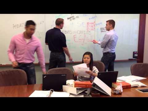 PwC summer 2014 intern