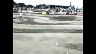 1993年 IFMAR世界選手権(イギリス) オフロード 4WDクラス 決勝