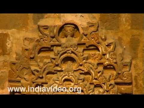 Carvings of Abhaneri