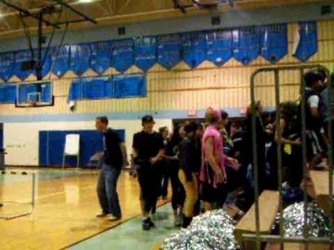 walt whitman high school