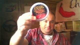 The Chilli Alchemist Pulvis Solaris Chilli Nuts Review