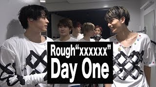 """SixTONES - behind the scenes「Rough""""XXXXXX""""」in Kobe"""