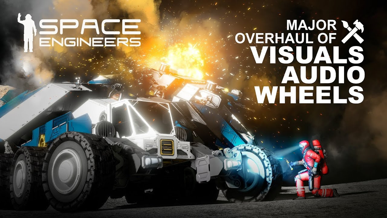 Buy Space Engineers from the Humble Store