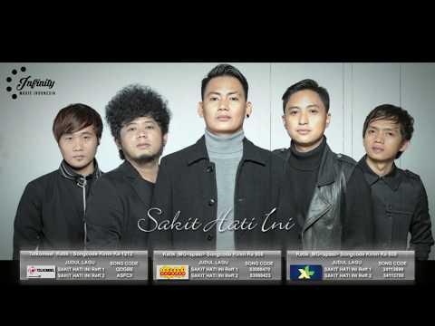 Patriot Band Indonesia   Sakit Hati Ini (Teaser RBT)