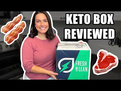 Fresh n Lean Review (Keto Box Update) — The Best Pre-Made Meal Option For Diets & Taste?
