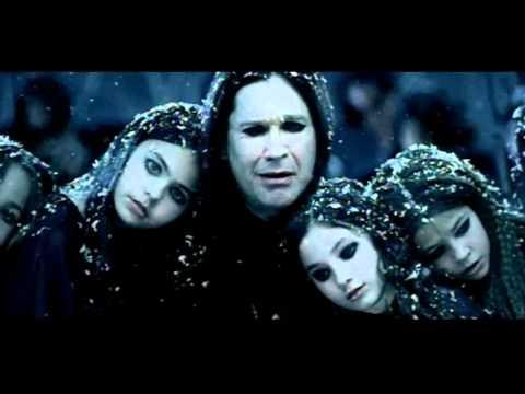 Ozzy Osbourne - Dreamer [Music Video]