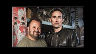 Fakes and Frauds: The Untold Truths About The History Channel's 'American Pickers'