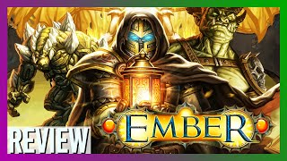 Ember Review | Action Adventure Fantasy RPG Indiegame