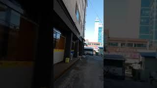 강릉여행 맛집! 곤드레감자탕! 강릉 단체회식전문식당