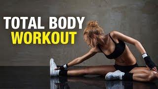 Total Body Workout - Mamtaa joshi - Stretch Workout
