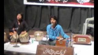 ghazal chand sitaro sy by Ahsan suleman.mp4