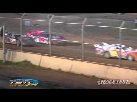 Plymouth Dirt Track - June 28, 2014 - WDLMA Late Model Feature