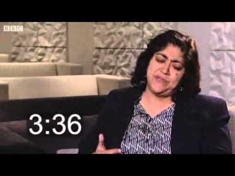 Five Minutes With: Gurinder Chadha