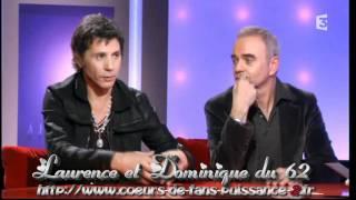Jean Luc lahaye   Vie Privée Vie Publique   05 Février 2010 2° Partie
