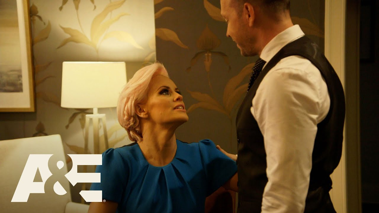 Download Donnie Loves Jenny: 10 Minutes to Get Ready! (Season 3, Episode 4)   A&E