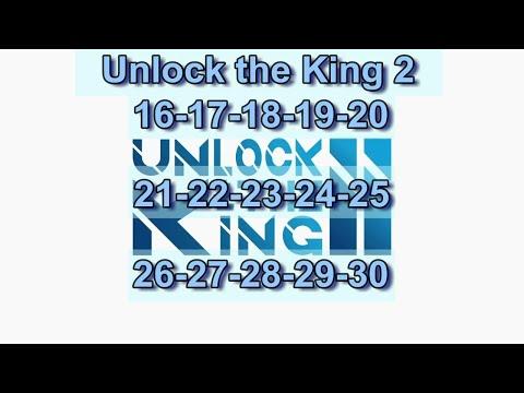 "Mouggier solves ""Unlock the King 2"" (16-30)  "