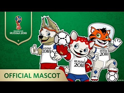 Meet Cat, Tiger And Wolf – Official Mascot Candidates