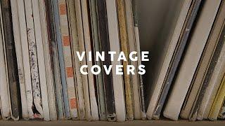 Vintage Covers - Bossa Nova, Jazz, Lounge & More