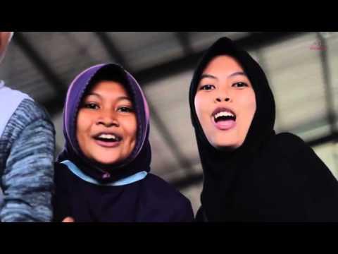 Iqbaal D. Ramadhan - Gathering SoniQ Gabungan
