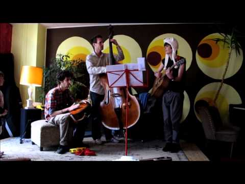 The Acoustic Sunshine Project - Eisbaer Zion (acou