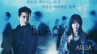 BLACK ⚫ MV