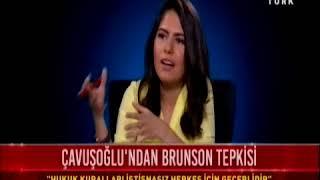 AK Parti Grup Başkanvekili Bülent Turan Habertürk Ekranlarında Açık ve Net Programına Konuk Oldu