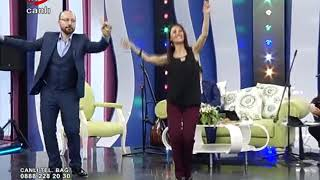ALİ YAPRAK Dilek & Halime Kız & Alev Alev VATAN TV