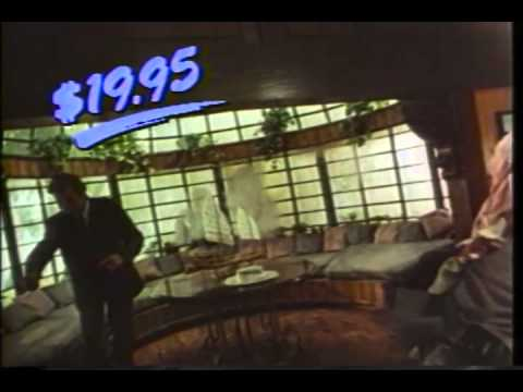 Assassination Trailer 1987