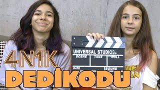 Download Video 4N1K İlk Aşk - Kitap, Film, Dizi Hangisi - Sohbet MP3 3GP MP4