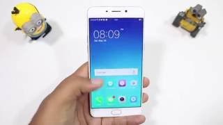 Oppo F1 Plus Unboxing amp Hands on Review Camera Features