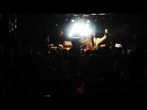 Agent Side Grinder - Live in Copenhagen 2016 - FULL CONCERT