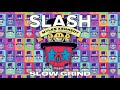"SLASH FT. MYLES KENNEDY & THE CONSPIRATORS - ""Slow Grind"" Full Song Static Video"